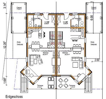 Erdgeschoss NEO